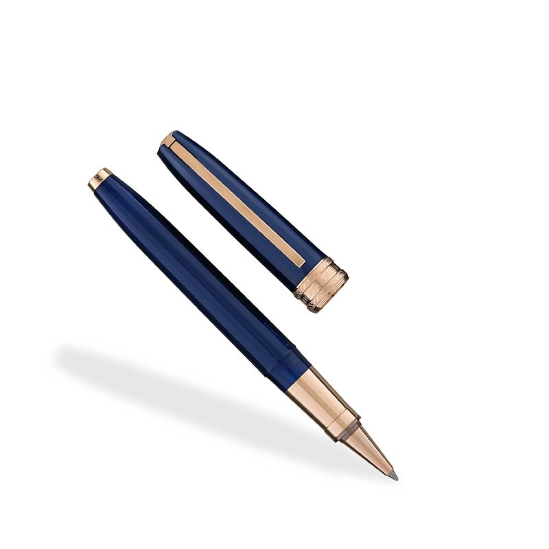 Viscount Blue RollerBall