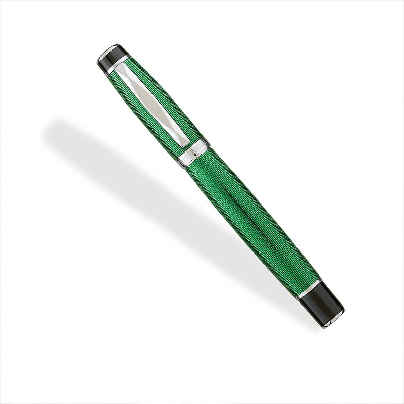 Waterford Kilbarry Emerald lsle Fountain Pen