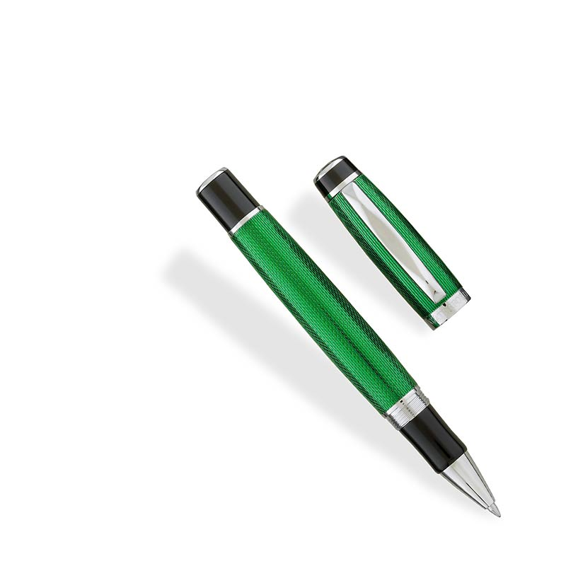 Waterford Kilbarry Emerald lsle Rollerball