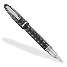 Carbon-F Fountain Pen