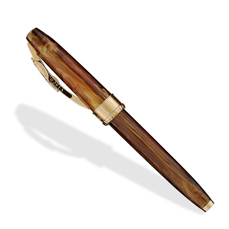 Visconti Salvador Dali Fountain Pen
