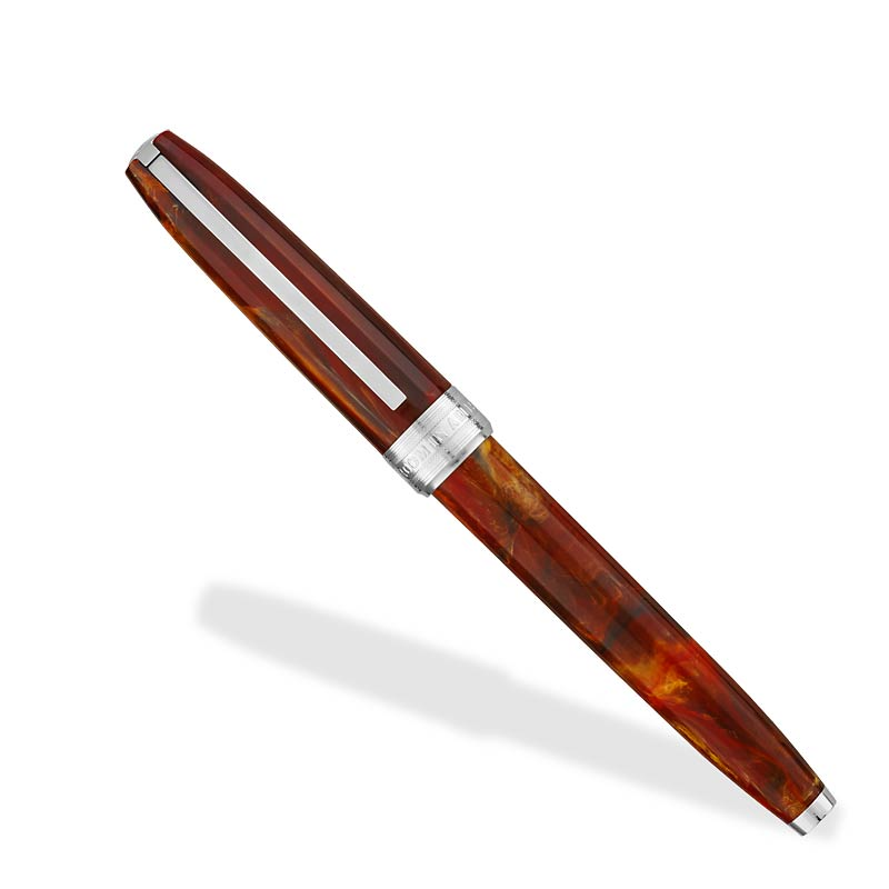 Visconti Van Gogh Room In Arles Fountain Pen Fine