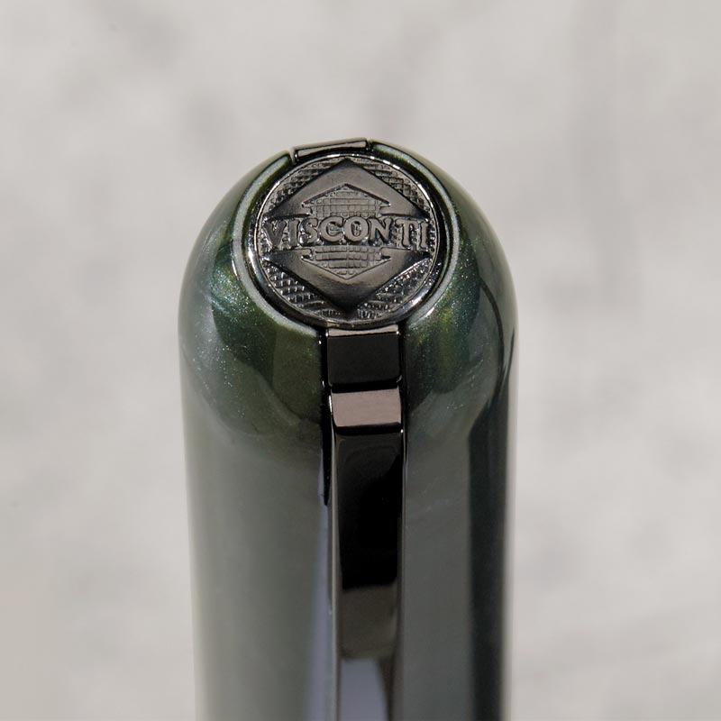 Visconti Special Ops Fountain Pen