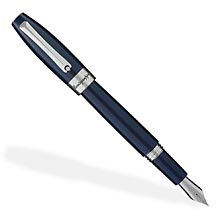 Montegrappa Fortuna Blue Fountain Pen (M)