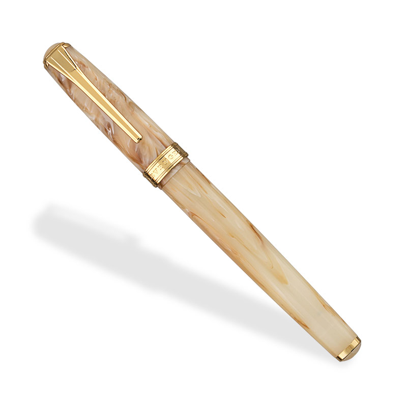 True Writer® Café au Lait Fountain Pen