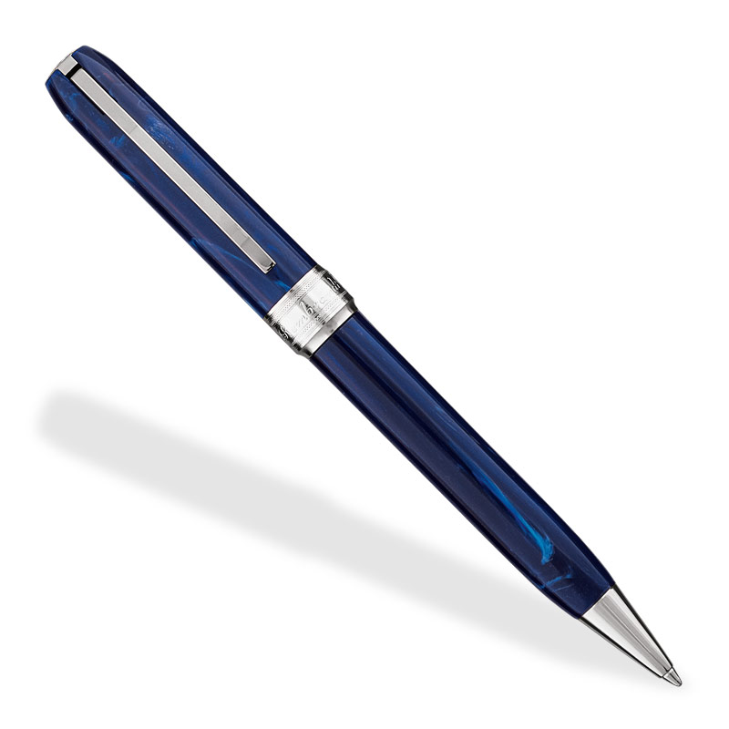 Visconti Rembrandt Ballpoint, Blue