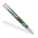 Arrondissement Ballpoint, Blue