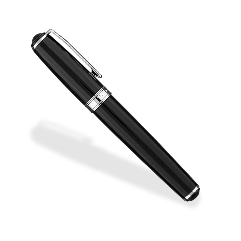 True Writer® Obsidian Mini Ballpoint