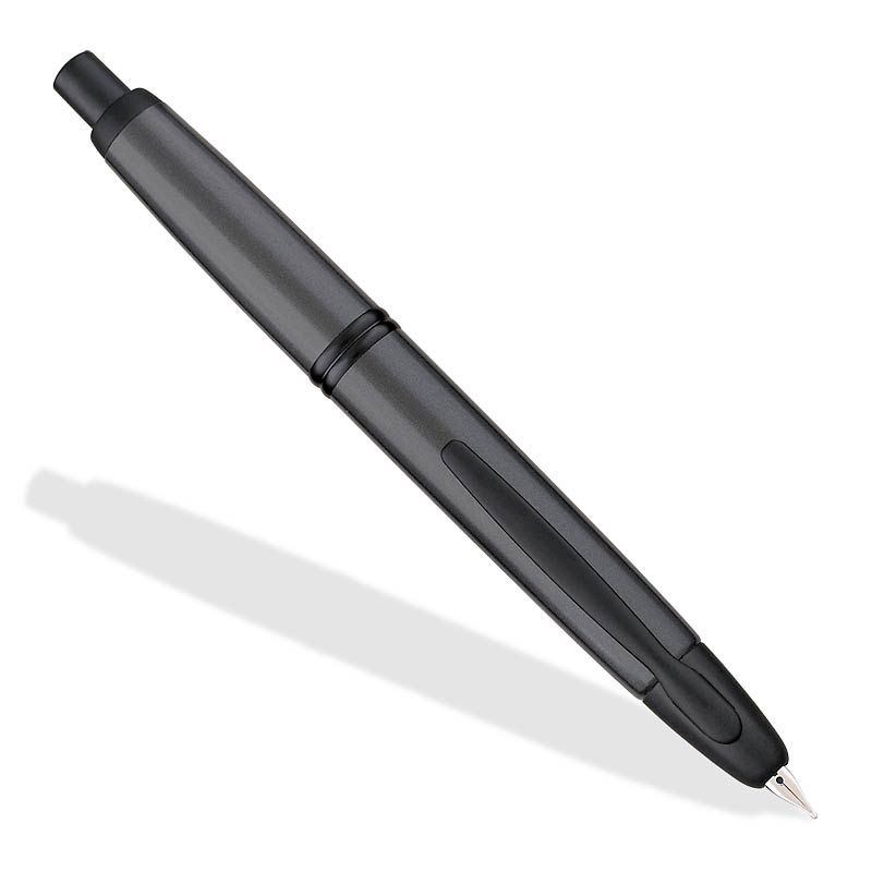 Namiki/Pilot Vanishing Point Fountain Pen