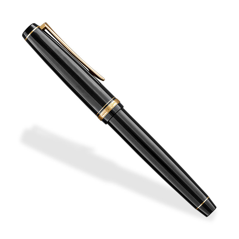 Namiki Falcon Fountain Pen