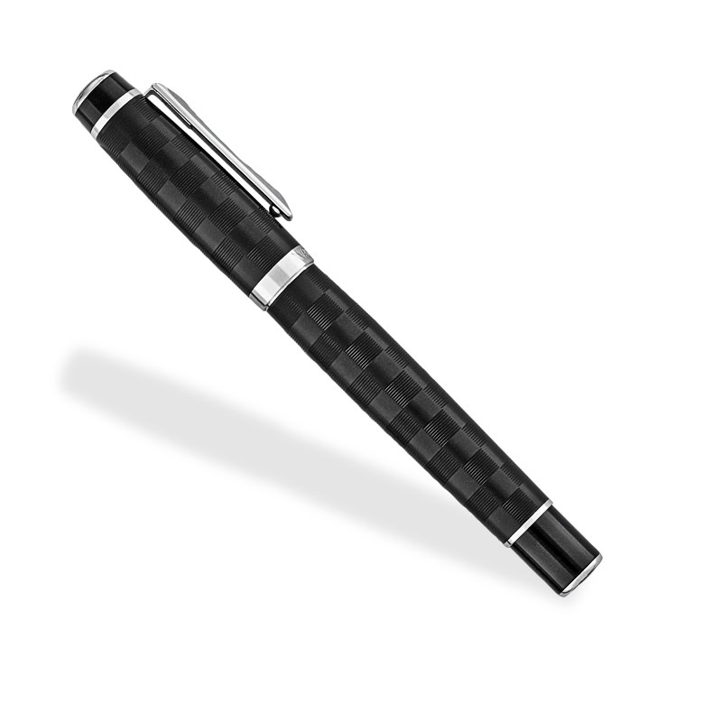 Waterford Kilbarry EDGE Fountain Pen