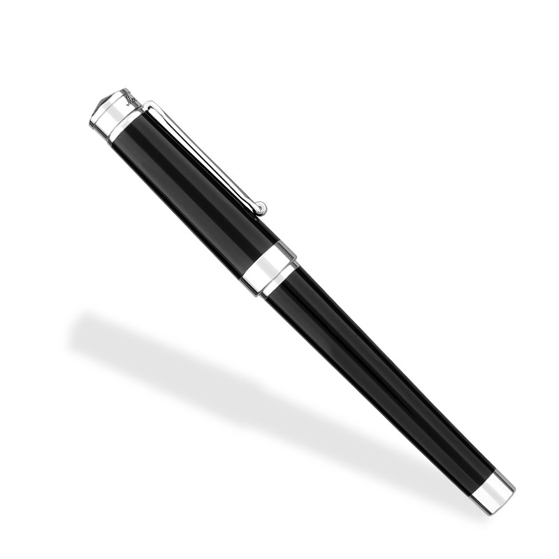 Montegrappa Parola Fountain Pen, Black
