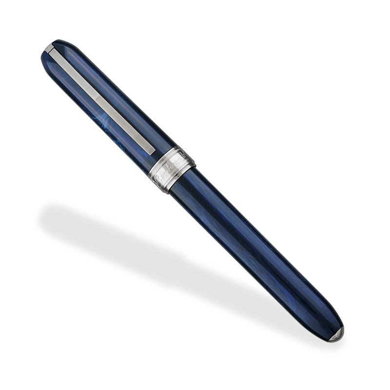 Visconti Rembrandt Eco Roller Pen, Blue