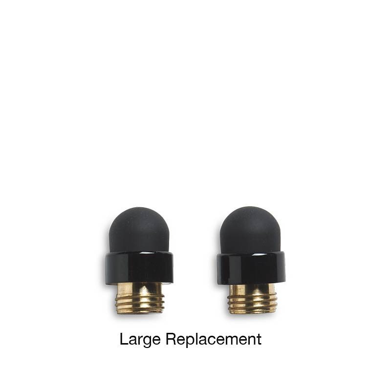 L-Tech Stealth Rubber Stylus Replacements (set of 2)