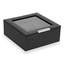 6-Piece Watch Tray
