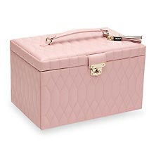 Caroline Large Jewelry Box