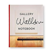 MoMA Gallery Walls Notebook
