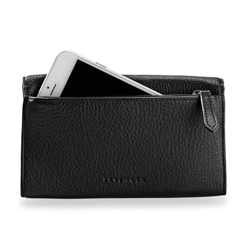Envelope Essentials Carryall, Black
