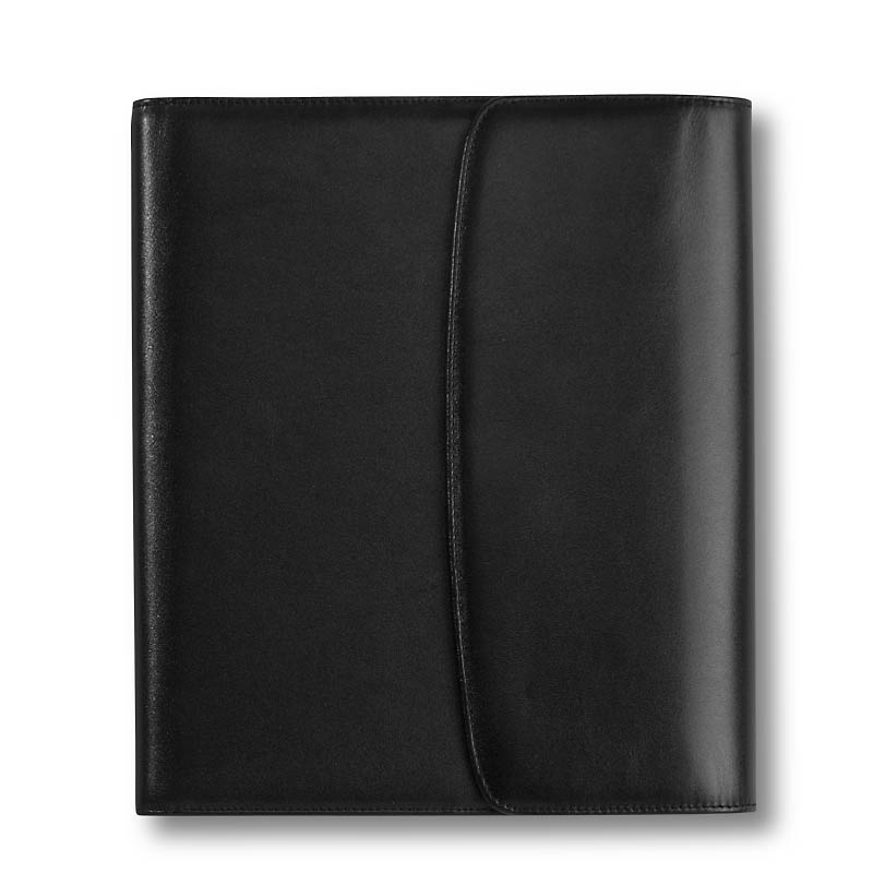 Notabilia Leather iPad Folio