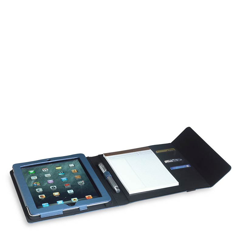 Work & Play iPad Folio