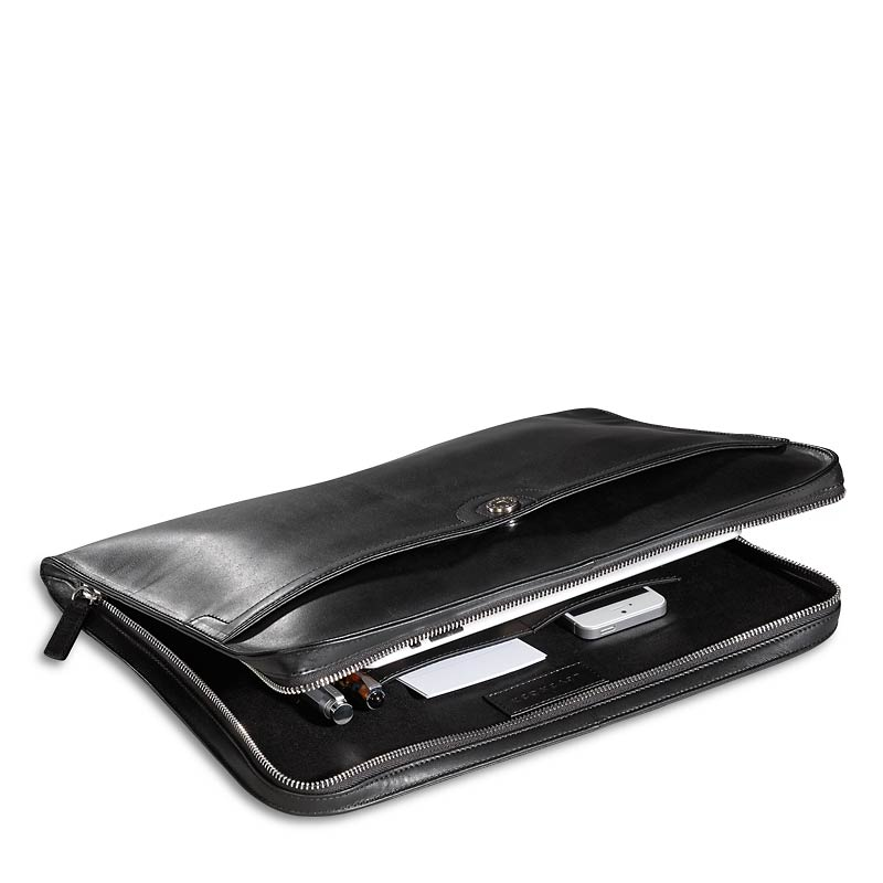 Levenger Select Briefolio-Black