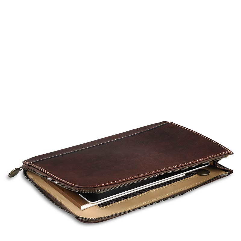 Tusting iPad® Briefolio
