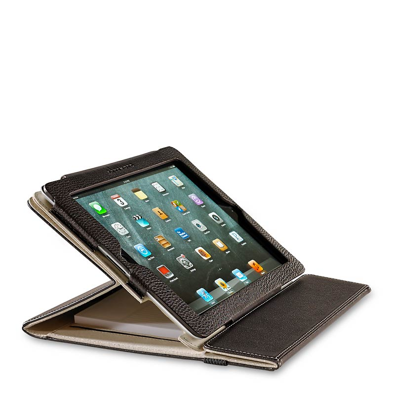 Bomber Jacket Work and Play iPad Folio