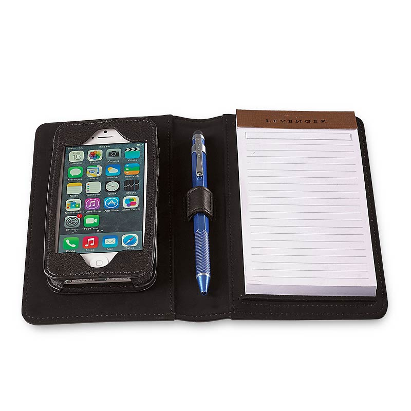Work & Play Folio for iPhone® 5