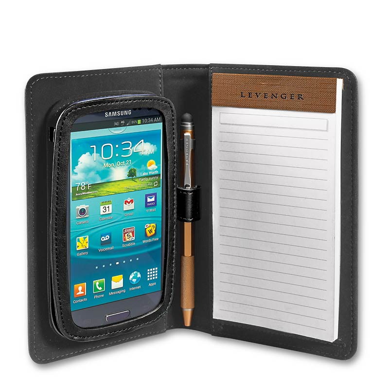 Work & Play Folio for Samsung Galaxy S® III