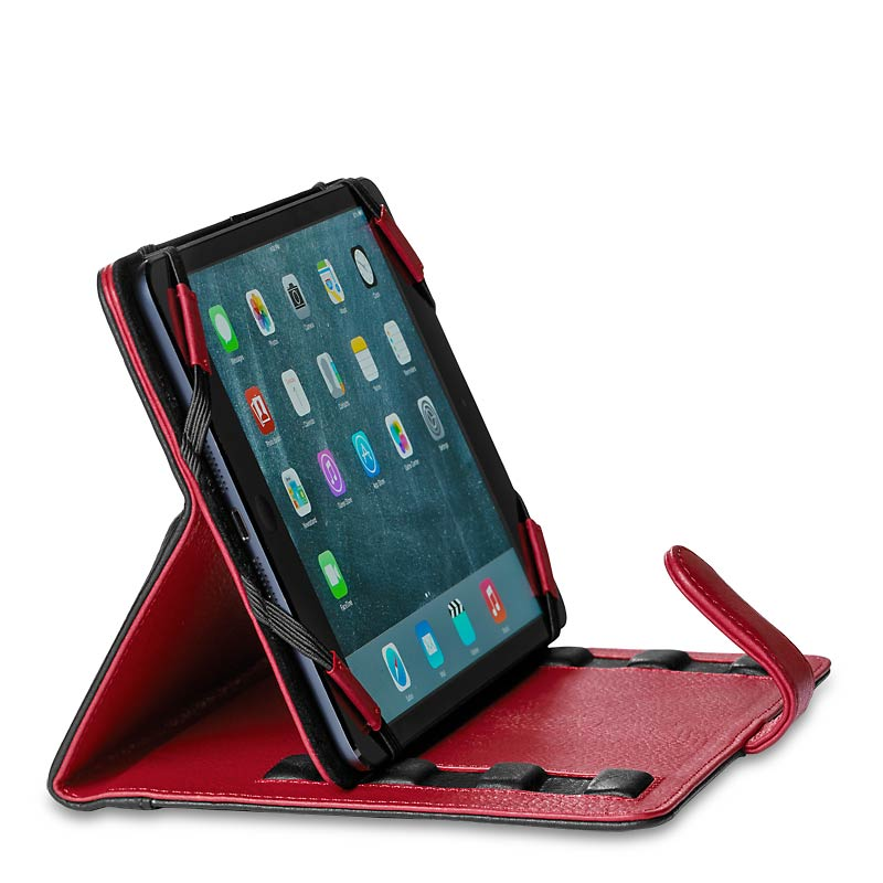 Color Block iPad Mini Case