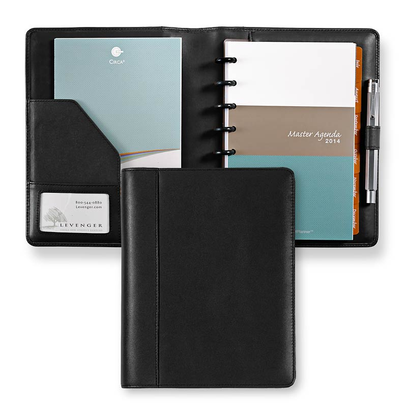 Circa smartPlanner Jul-Dec Folio, Junior