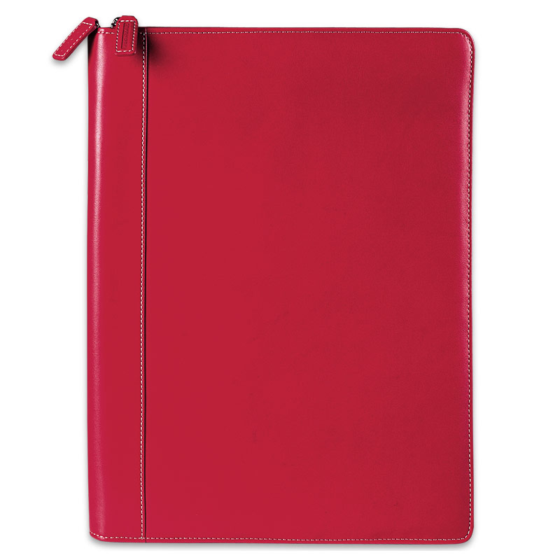 Ambi Folio, Red, Letter