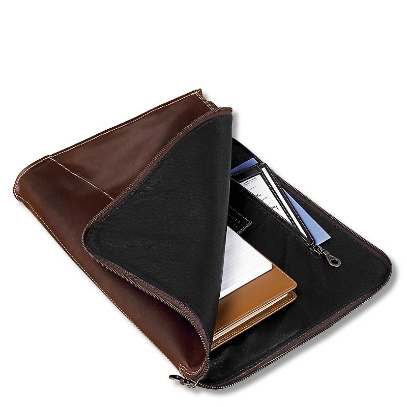 Tusting Briefolio, Tobacco