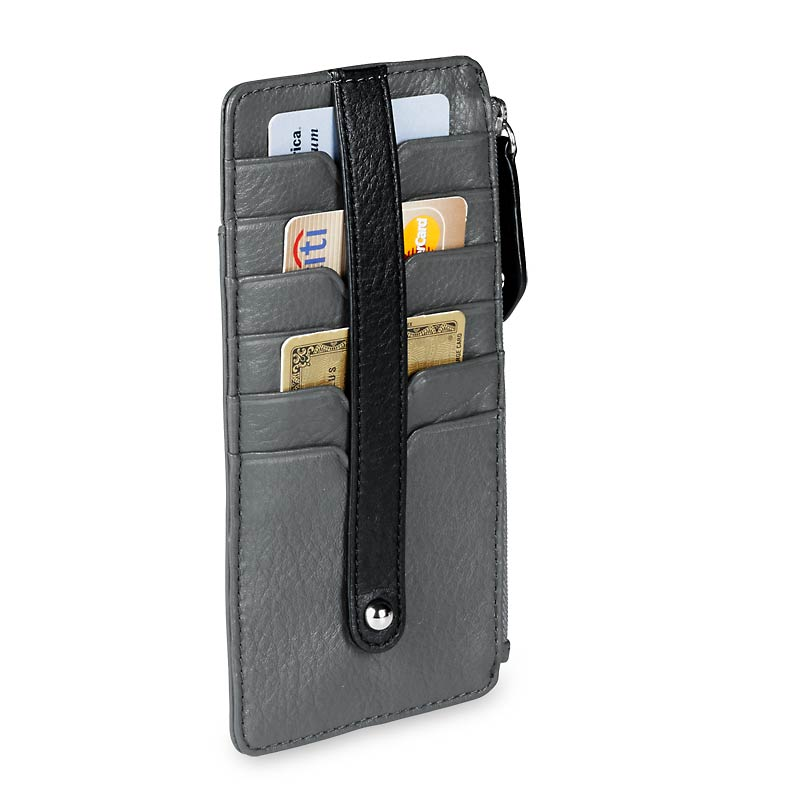 Paragon Snap Strap Case