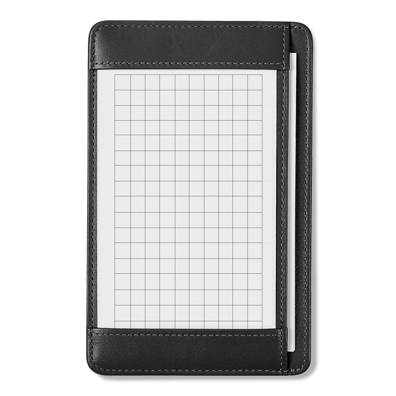 Slim Wallet Writer™, Black