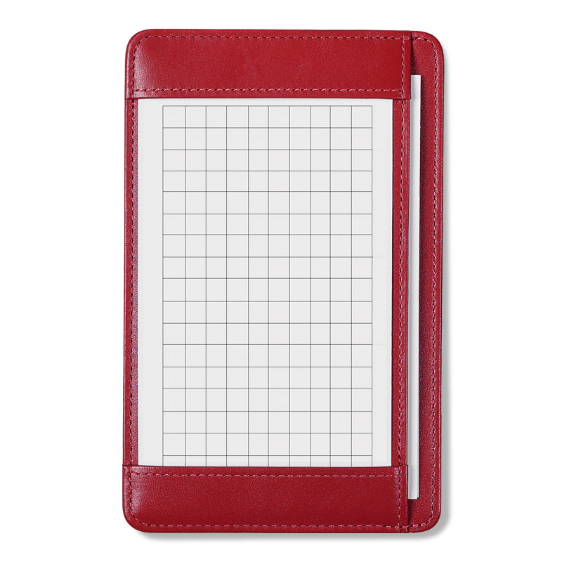 Slim Wallet Writer™, Red