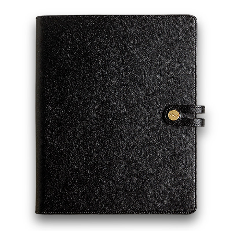 Tabula iPad Case, Black