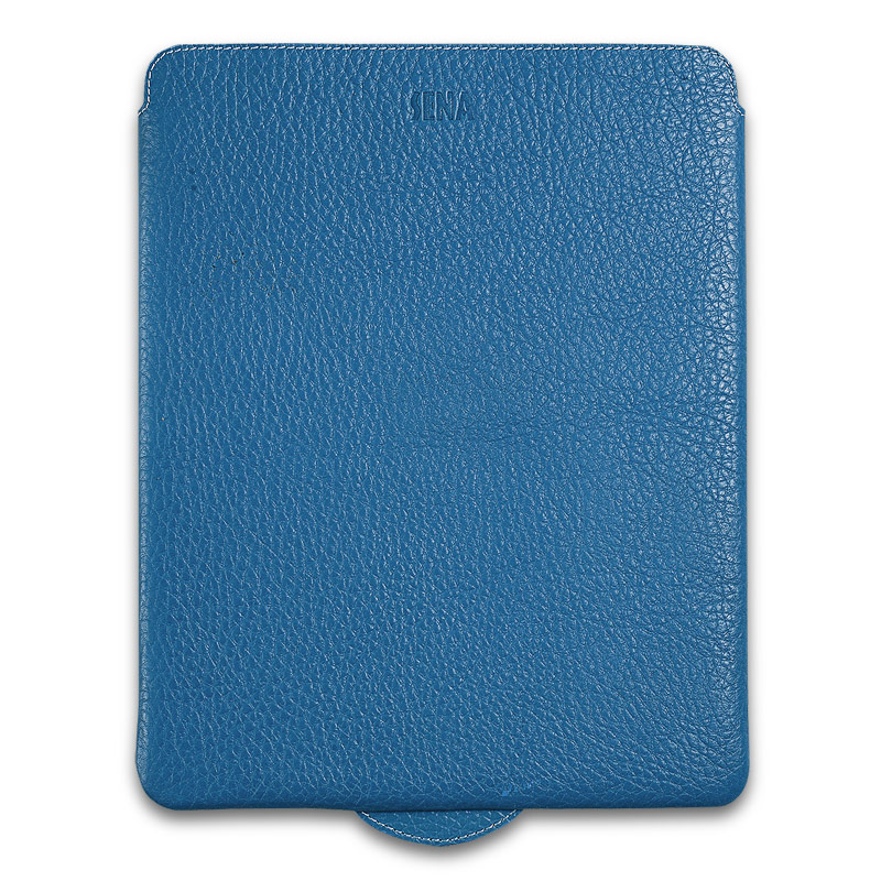 Sena Ultra-Slim iPad Sleeve, Light Blue