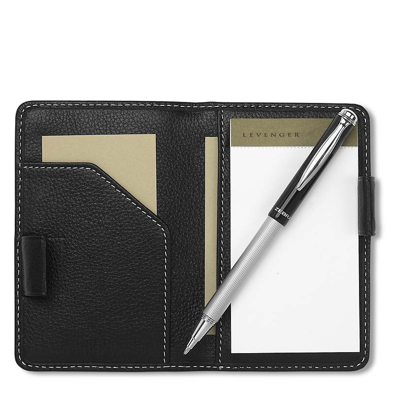 SwiftNotes®, Black