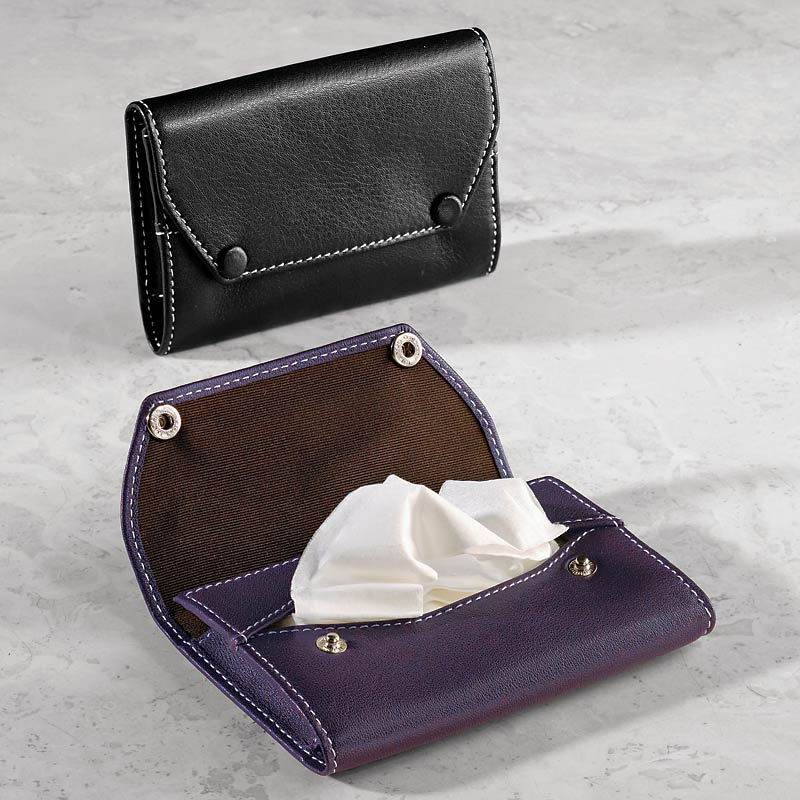 Carezza Tissue Case