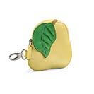 Pocquettes™ Pear Coin Purse