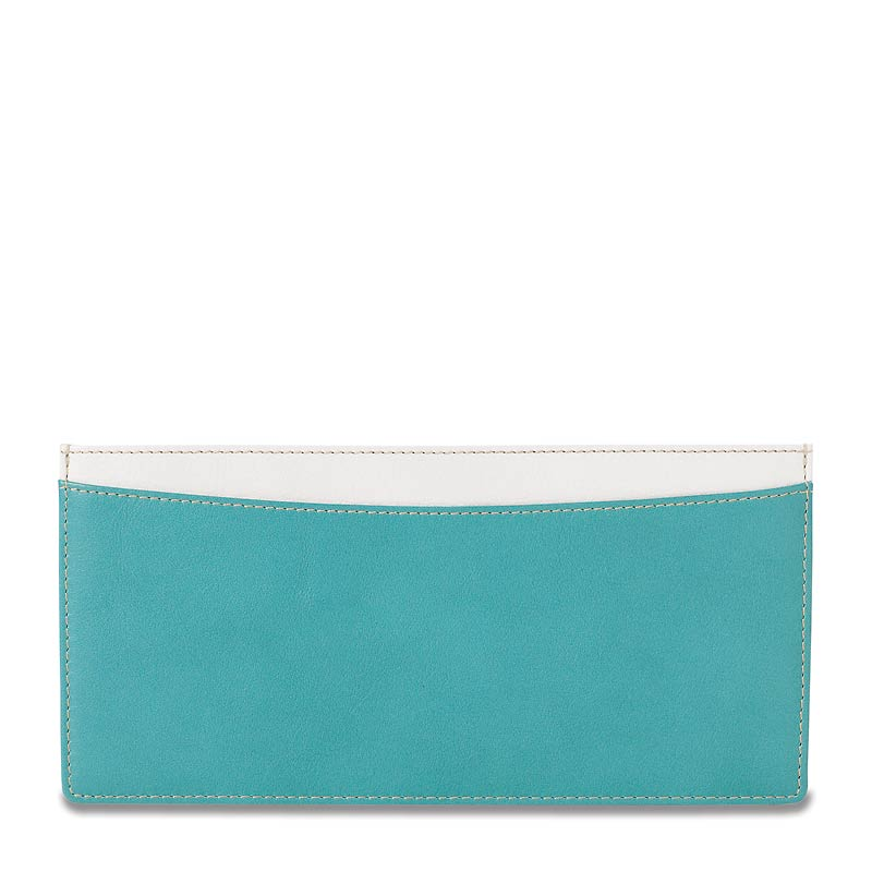 Shades Travel Wallet, Aquatic