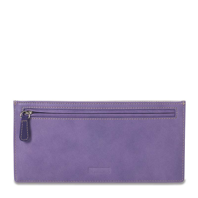 Shades Travel Wallet, Lavender