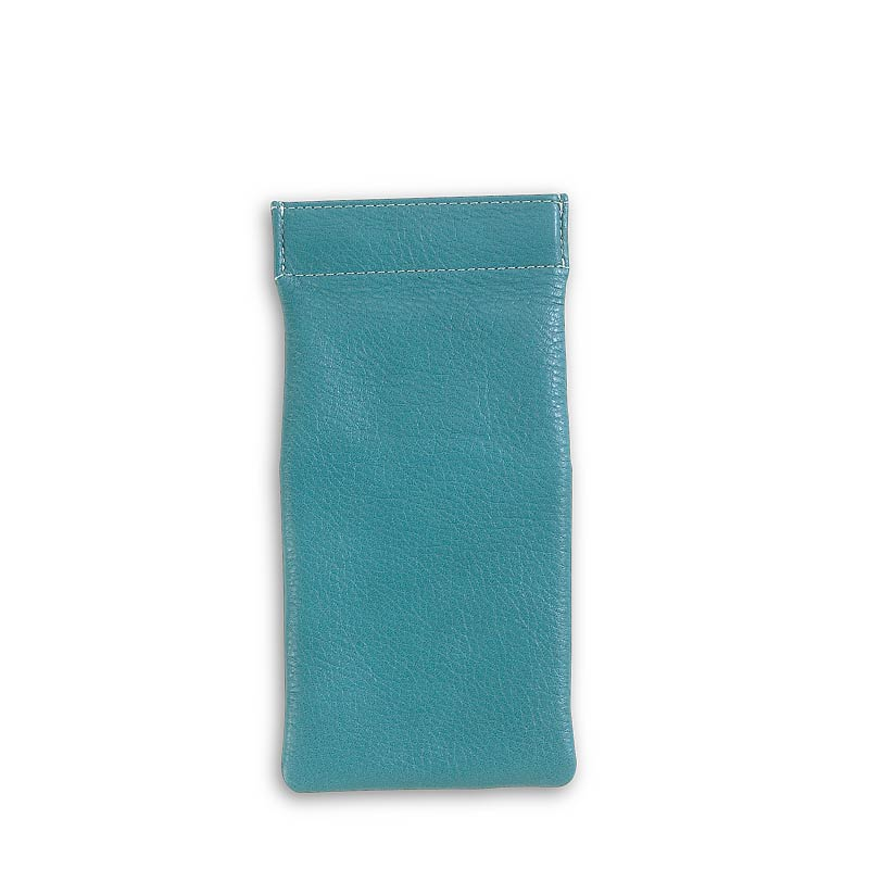 Raffinato Palm Eyeglass Case
