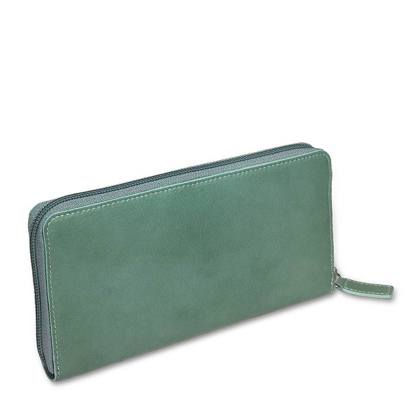 Raffinato Accordion Wallet