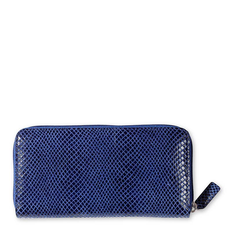 Lisse Accordion Wallet
