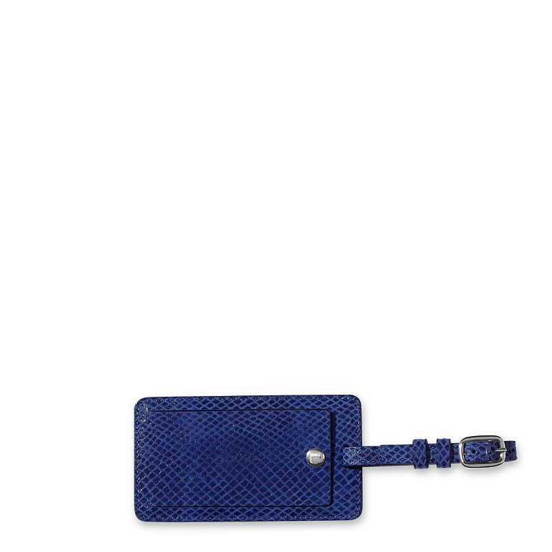 Lisse Passport Case  Luggage Tag