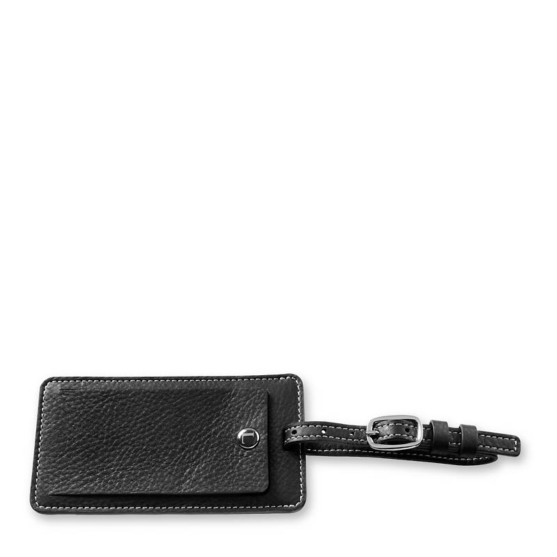 Levenger Luggage Tag- Set of 2