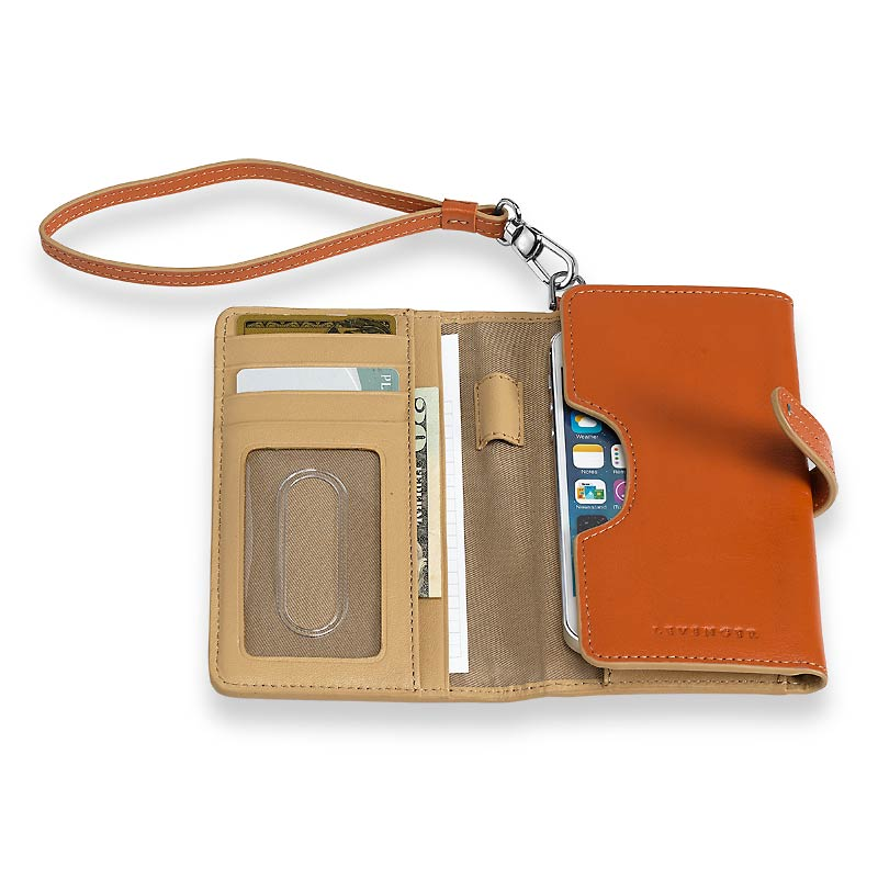 Grab and Go Wristlet