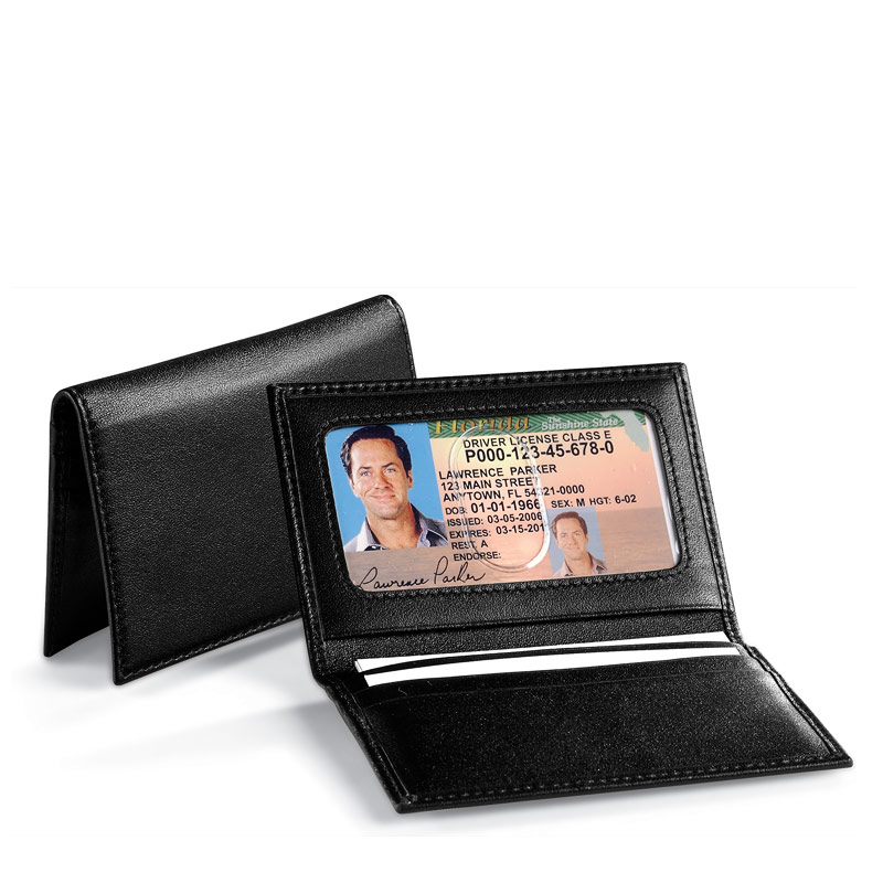 Essential Card Wallet